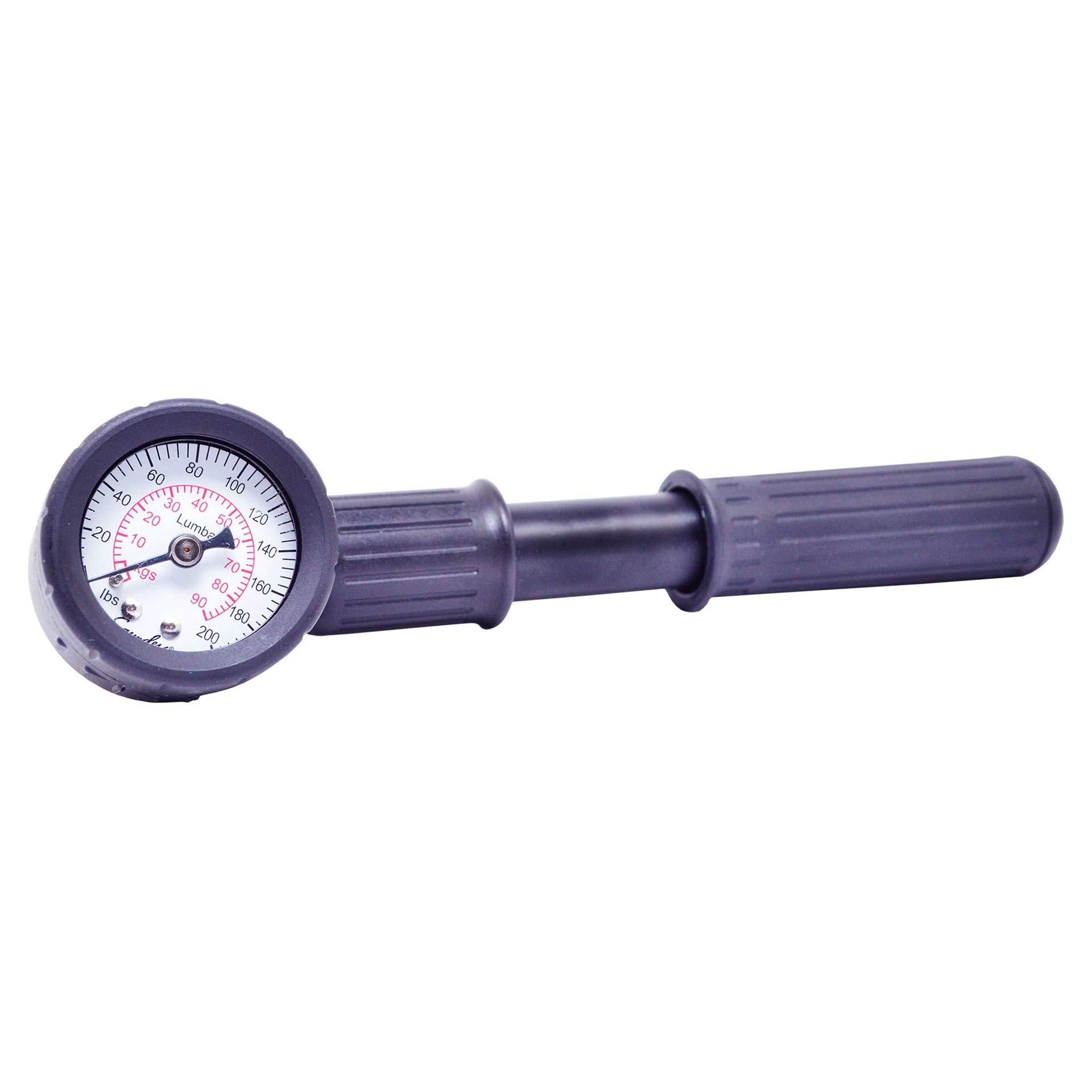 Saunders Traction Kit - Replacement Lumbar Hand Pump