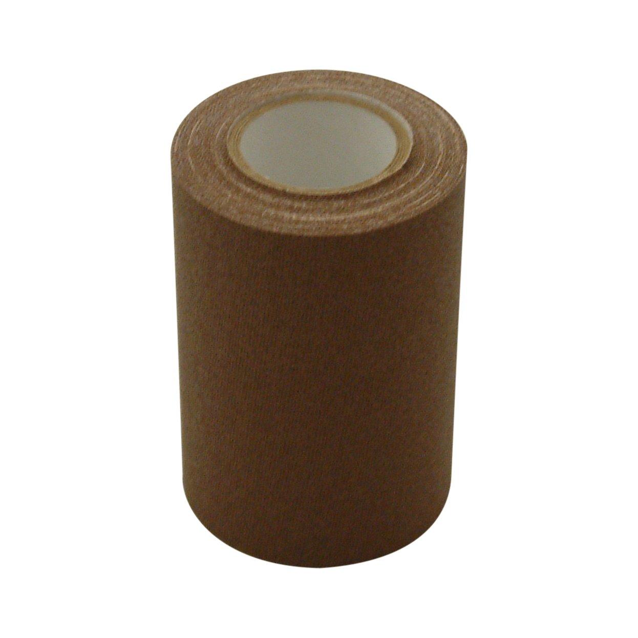 JVCC REPAIR-1 Leather /& Vinyl Repair Tape Brown x 15 ft 3 in