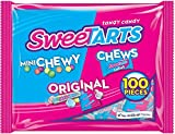 NESTLE Sweetart Variety Bag, 46 oz