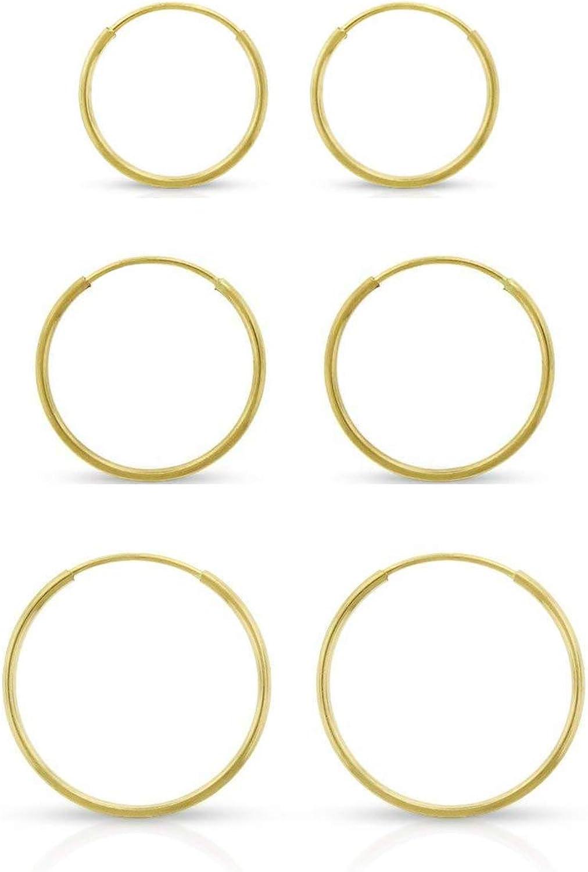 Orostar 14K Yellow Gold...