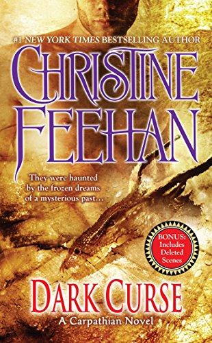 Dark Curse (The 'Dark' Carpathian Book 19)