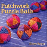 img - for Patchwork Puzzle Balls book / textbook / text book