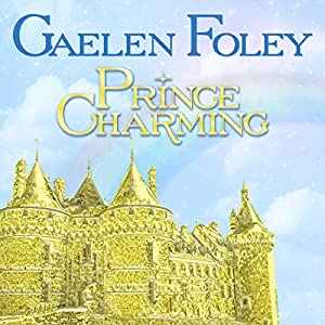 Prince Charming (Ascension Trilogy) Hörbuch