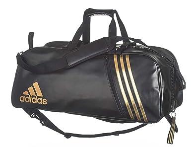 2617edcfc58c adidas adiACC051-l Sac de Taekwondo  Amazon.fr  Chaussures et Sacs
