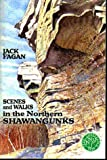 Scenes and Walks in the Northern Shawangunks, Jack Fagan, 1880775158