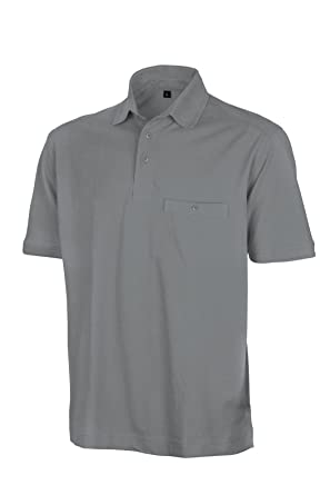 Ergebnis WorkGuard Apex Polo Shirt - WG Grey - S