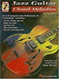 Jazz Guitar Chord Melodies, , 0793558271