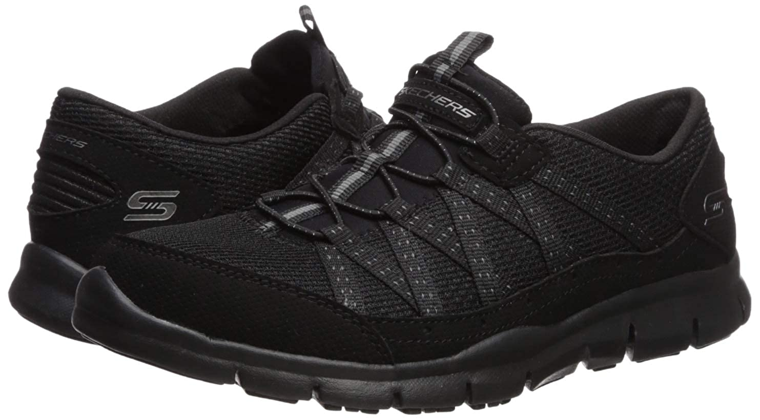Amazon.com | Skechers Womens Gratis-Strolling Sneaker | Fashion Sneakers