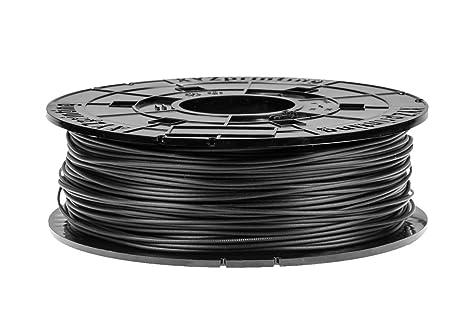 XYZ PRINTING - Bobina de filamento de Carbono PLA, 600 g, Color ...