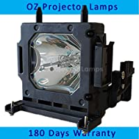 Original Bulb Inside Projector Lamp for Sony LMP-H202 / LMP-H201 / VPL-HW30AES / VPL-HW30ES / VPL-HW40ES / VPL-HW50ES…