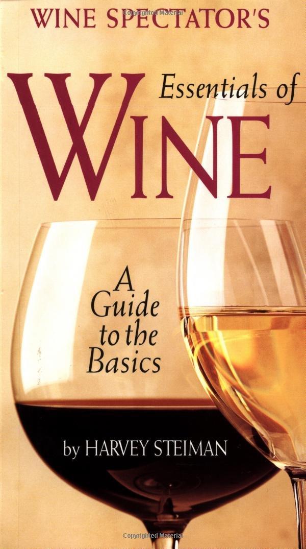 Download Wine Spectator's: The Essentials Of Wine ebook