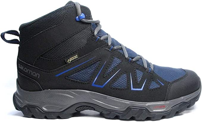 SALOMON TIBAI Mid GTX Chaussures de Trekking en Gore Tex