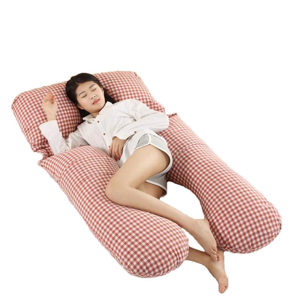 大切な マタニティ枕 コットン C H形 ウエストサポート D) 自由に組み合わせることができる C 洗えるカバー 看護枕 サイドスリーパー (色 : D) B07R4S4KTG C C, メンズショップオオシマ:4a95b62b --- arianechie.dominiotemporario.com