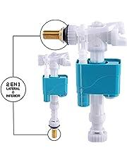 OXEN L332163 Mecanismo flotador universal para cisterna