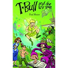 T-Bull and the Lost Men