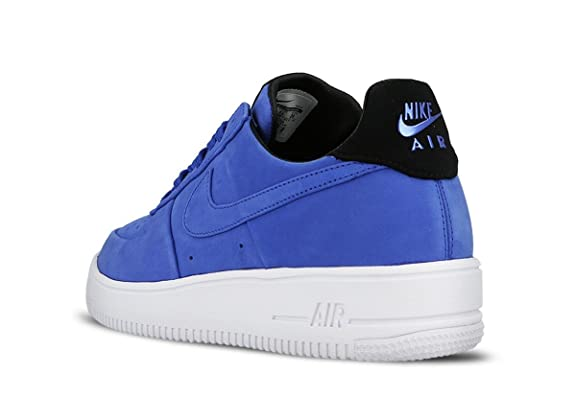NIKE AIR FORCE 1 ULTRAFORCE FC zapatillas 845061 400 Cristiano Ronaldo EUR 44: Amazon.es: Zapatos y complementos