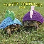 Toasty Tortoises 2017: 16-Month Calen...