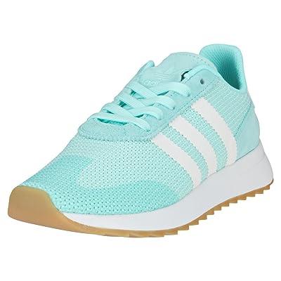 Adidas FLB_Runner W Aqua White Gum