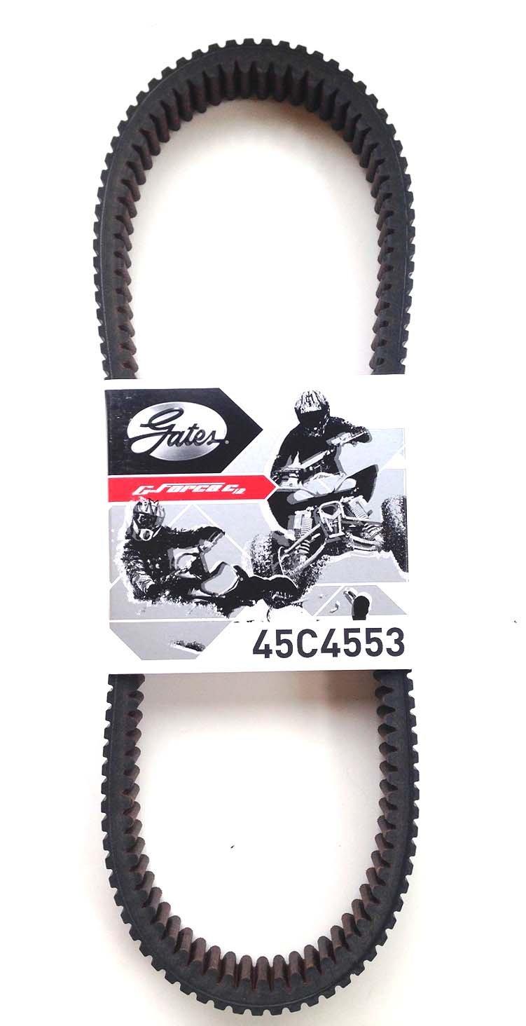 nobrandname 45C4553 G-Force Carbon Cord CVT Belt by nobrandname