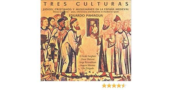 Tres Culturas: Eduardo Paniagua: Amazon.es: Música
