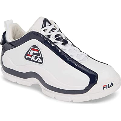Fila Men's 96 Low Grant Hill Basketball Shoes | Basketball