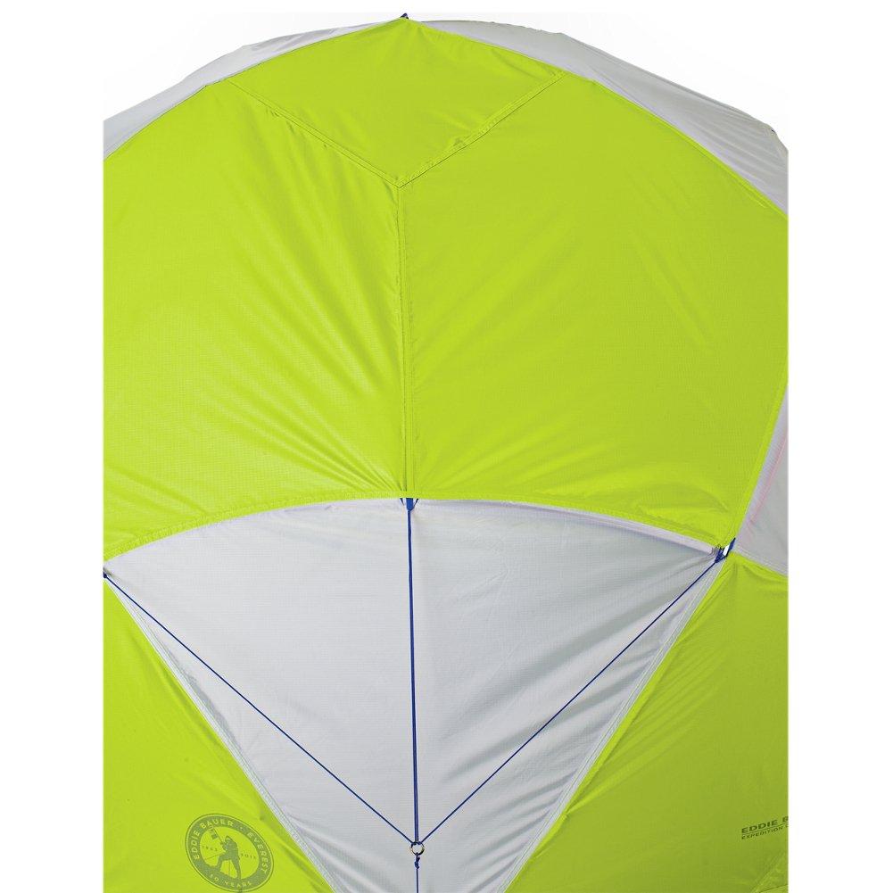 Eddie Bauer Unisex-Adult Katabatic 3-Person Tent, Limeade ONESZE by Eddie Bauer (Image #4)