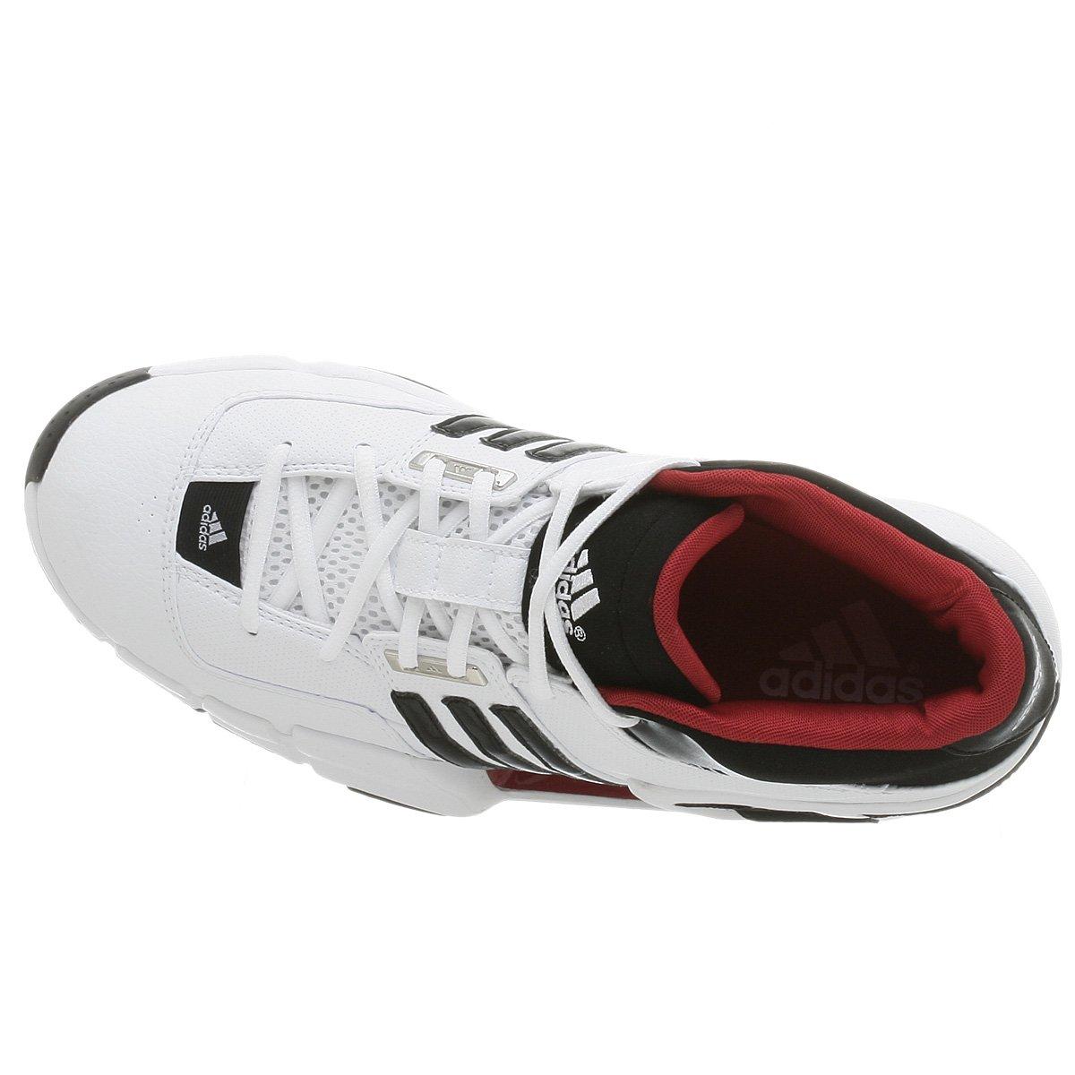 more photos 7bfed d4f0e Amazon.com  adidas Mens Pilrahna 2 Basketball Shoe  Basketba