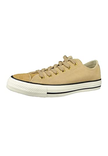Light Chuck FawnBlackEgret Women 9 Converse All Ox Star Taylor qfwSwRv