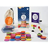Funnybone Toys / Juxtabo - The Colorful Award-Winning Game Where You Stack to Win