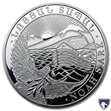 2015 AM Armenian Noah Ark Commemorative