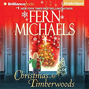 Christmas At Timberwoods Audiobook
