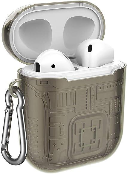 Protector compatible La caja del teléfono de Apple Para AirPods 1 ...