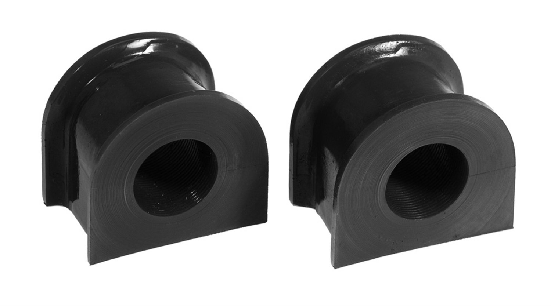 Prothane 8-1130-BL Black 25.4 mm Front Sway Bar Bushing Kit