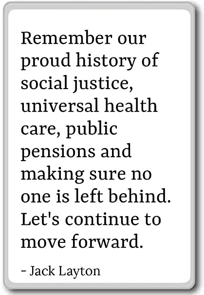 Amazoncom Remember Our Proud History Of Social Justice U