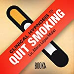 Clinical Hypnosis to Quit Smoking | Maria Lopéz Mulet