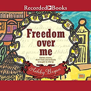 Freedom Over Me Audiobook