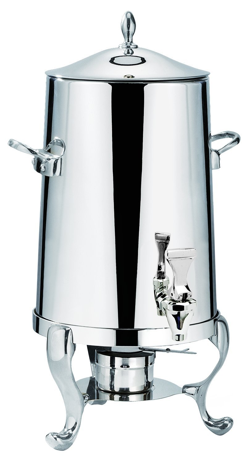 Eastern Tabletop 3113 Stainless Steel Park Avenue 3-Gallon Coffee Urn