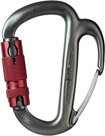 Petzl M42 - Freino, color negro con rojo: Amazon.es: Deportes ...