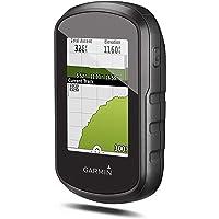 Garmin eTrex Touch GPS de Mano recreativo (Reacondicionado), Pantalla de 2.6, 0.35, Color Negro, eTrex Touch 35