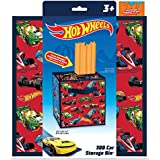 Neat-Oh! Hot Wheels Track Storage and car Storage - Holds up to 300 Hot Wheels Cars + Tracks