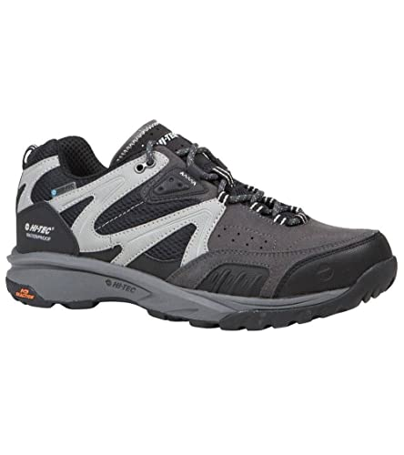 Zapatillas de Trekking Hi-Tec Razor Low - Color - 0, Talla - 41: Amazon.es: Zapatos y complementos