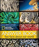National Geographic Answer Book, National Geographic Society Staff, 1426203454