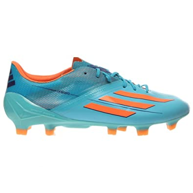 new arrival 5af1f dc166 adidas F50 adizero TRX FG W Womens Football Boots   Soccer Cleats Size UK  3.5