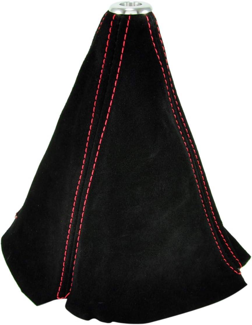 Soufflet Universel avec Coutures Rouges