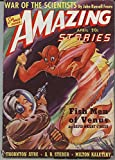 img - for Amazing Stories April 1940, Volume 14, No. 4 book / textbook / text book