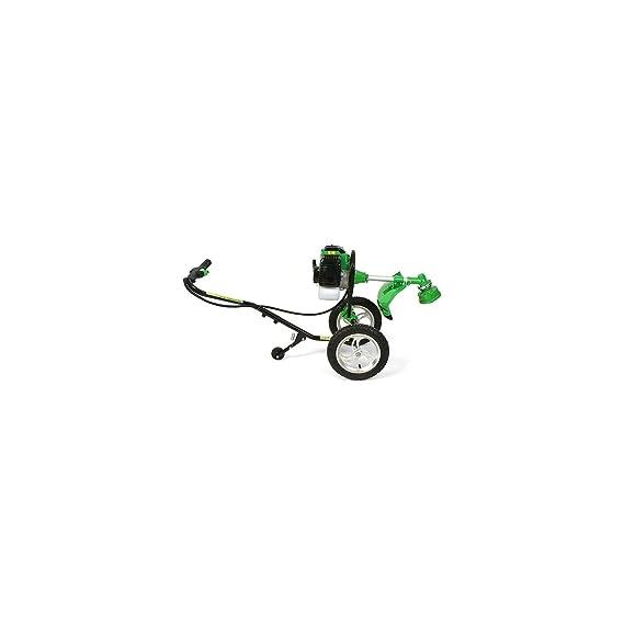 Desbrozadora a gasolina móvil 1,25 kw 42,7 cc Zipper MOS125