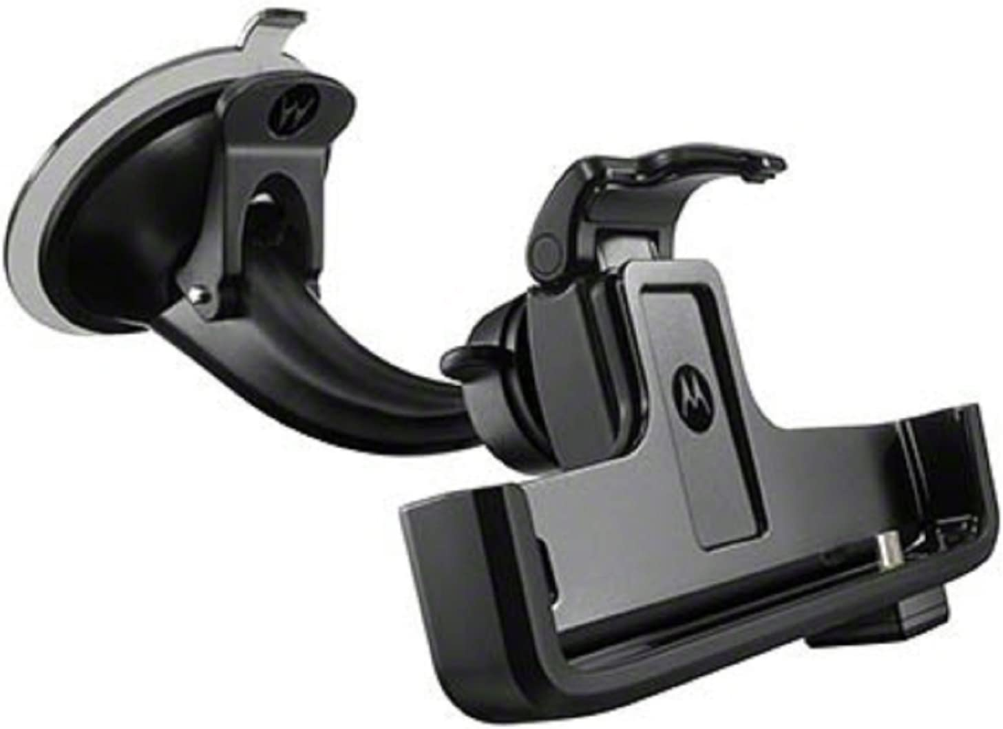 Motorola HD Vehicle Navigation Dock for Motorola DROID RAZR HD//RAZR MAXX HD Retail Packaging