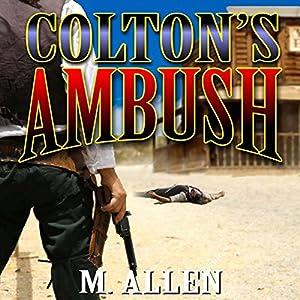 Colton's Ambush Audiobook
