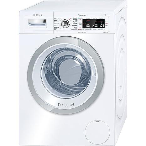 Bosch waw 28790 a + + + Exclusiv 9 kg 1400 Touren Active Oxygen ...