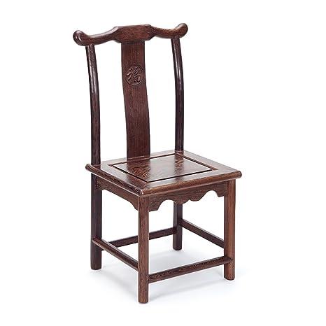Silla plegable para el hogar silla China retro Sillón de ...